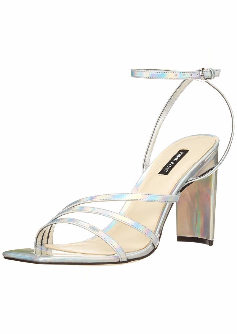 Nine West Women's Zelina3 Heeled Sandal
