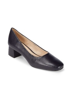Nine West Work Leather Pumps