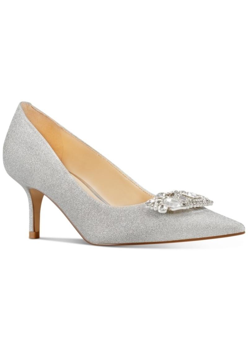 Nine West X Neil Lane Women's Always Pumps Women's Shoes