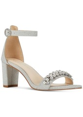Nine West X Neil Lane Women's Passion Dress Sandals Women's Shoes