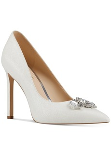 Nine West X Neil Lane Women's Trulove Pumps Women's Shoes