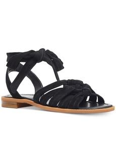 Nine West Xameera Flat Sandals Women's Shoes