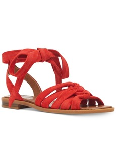 Nine West Xameera Flat Sandals Women's Shoes