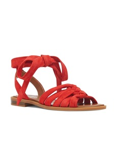Nine West Xameera Knotted Sandal (Women)