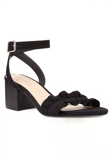 Nine West Xava Ankle Strap Sandals