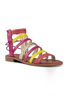 Nine West Xema Gladiator Sandals