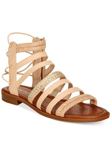 Nine West Xema Gladiator Sandals Women's Shoes