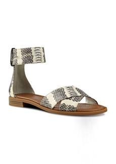 Nine West Xen Ankle Strap Sandals