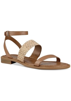 Nine West Xenosa Two-Piece Sandals Women's Shoes