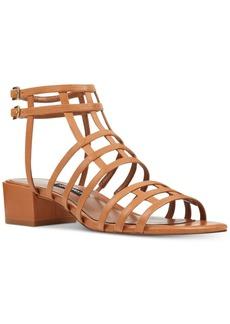 Nine West Xeres Gladiator Sandals Women's Shoes