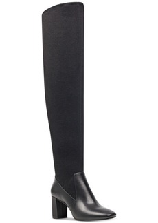 Nine West Xperian Over-The-Knee Boots Women's Shoes
