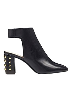 "Nine West® ""Xtravert"" Open Heel Booties"