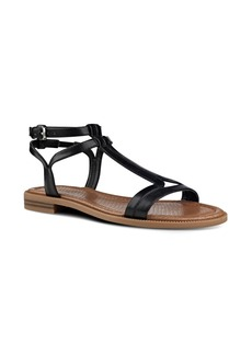 Nine West Xuan T-Strap Sandal (Women)
