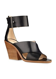 Nine West Yannah Ankle Strap Sandals