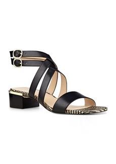 Nine West Yesta Open Toe Sandals