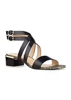 Nine West Yesta Open Toe Sandals