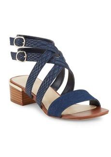 Nine West Yesta Strappy Sandals