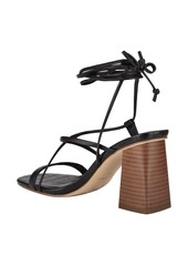 Nine West Young Block Heel Sandal (Women)