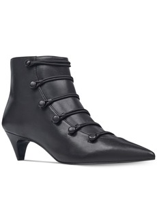 Nine West Zadan Booties Women's Shoes