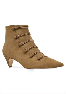 Nine West Zadan Pointy Toe Booties