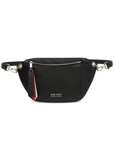 Nine West Zip It Up Belt Bag