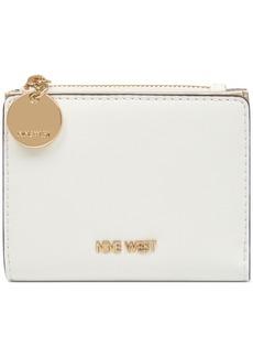 Nine West Zip Wallet