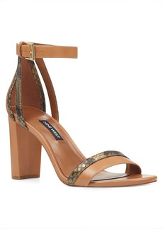 Nine West Nirmala Ankle Strap Sandals