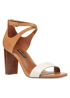 Nine West Nunzaya Ankle Strap Sandals