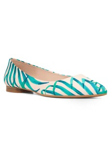 Onlee Pointy Toe Flats