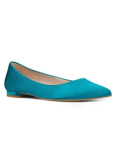 Nine West Onlee Pointy Toe Flats