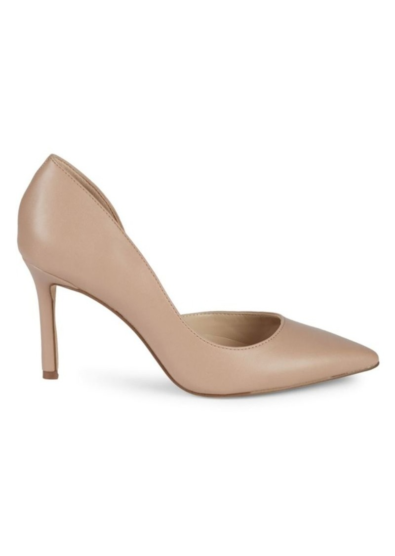 Nine West Open-Arch Stiletto Heel Pumps