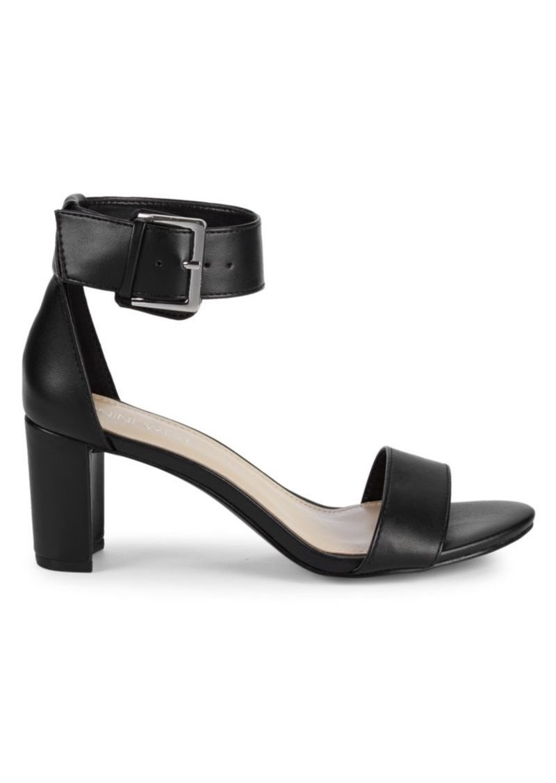 Nine West Open-Toe Ankle-Strap Sandals