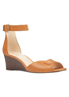 Nine West Patiam Wedge Sandals