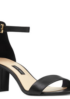Nine West Pruce Open Toe Sandals