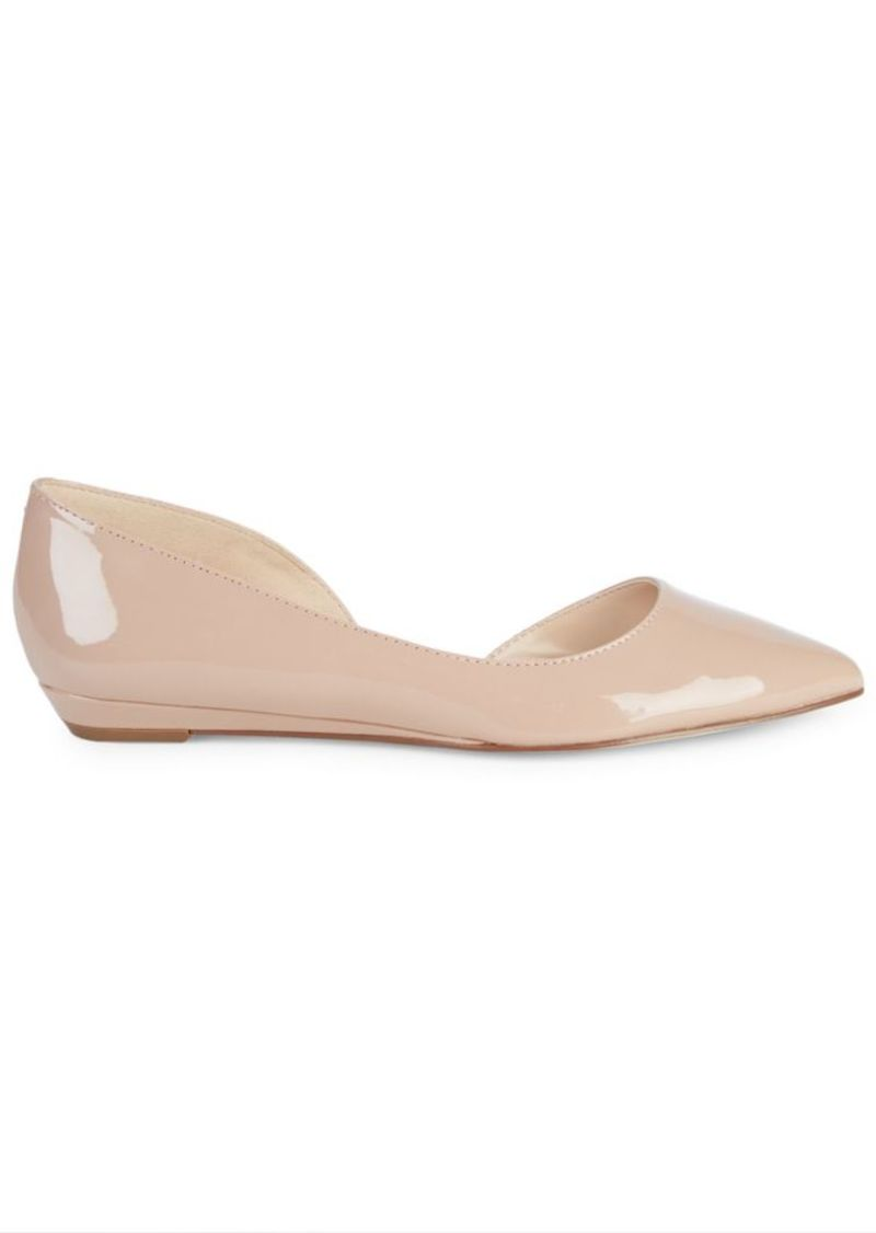Nine West Saige d'Orsay Flats