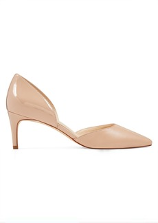 Solis Pointy Toe d'Orsay Pumps