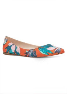 Nine West Speakup Flats