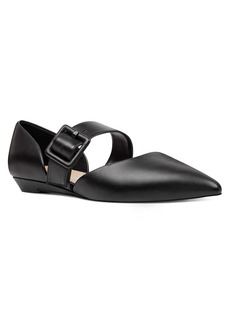 Starrygal Pointy Toe Flats