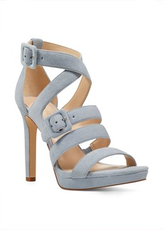 Tarykah Strappy Sandals