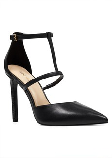 21ee8cfc89c9 Nine West Nine West Lilac Ankle Strap Sandal (Women)