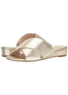 Nine West Tumbarelo Slide Sandal