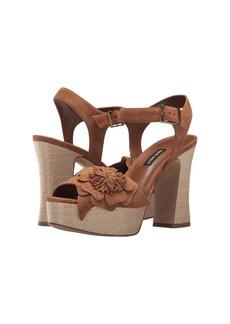 Nine West Winflower Heel Sandal