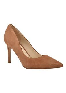 Nine West Women's Ezra Pointy Toe Pumps Women's Shoes