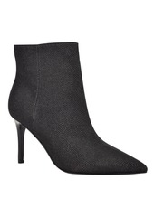 Nine West Fhayla Stiletto Booties Women's Shoes