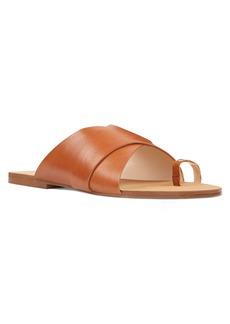 Nine West Wordloud Slide Sandals
