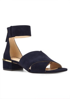 Nine West Yesterday Ankle Strap Sandals