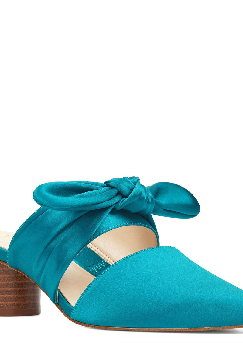Nine West Zeal Pointy Toe Mules