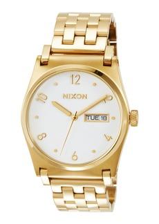 Nixon 36mm Jane Bracelet Watch