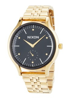 Nixon 38mm Sala Bracelet Watch