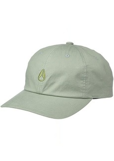 Nixon Agent Strapback Hat